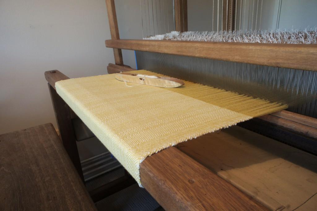 Weaving - fabric